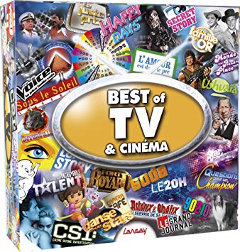 lansay best of tv