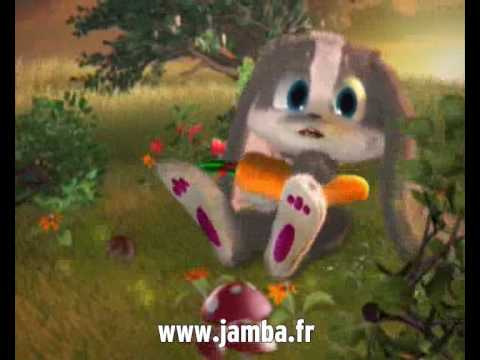 lapin calin youtube