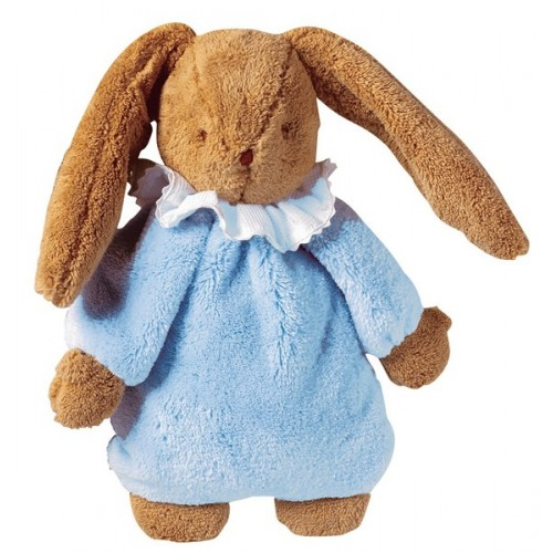 lapin musical trousselier