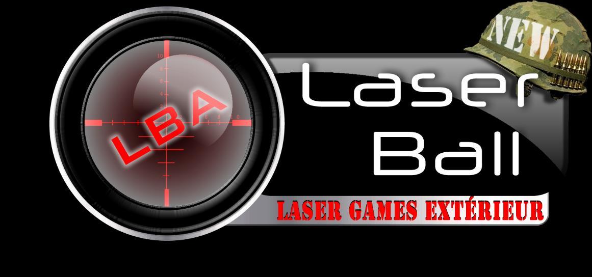 laser ball manosque