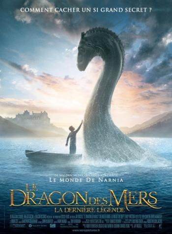 le dragon des mers streaming