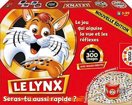 le lynx 300 images