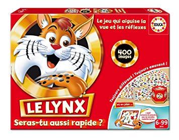 le lynx educa