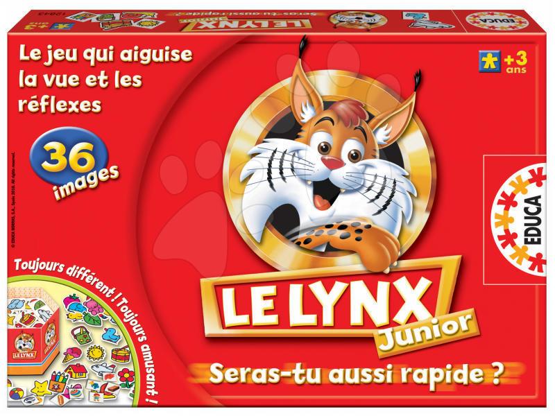 le lynx junior