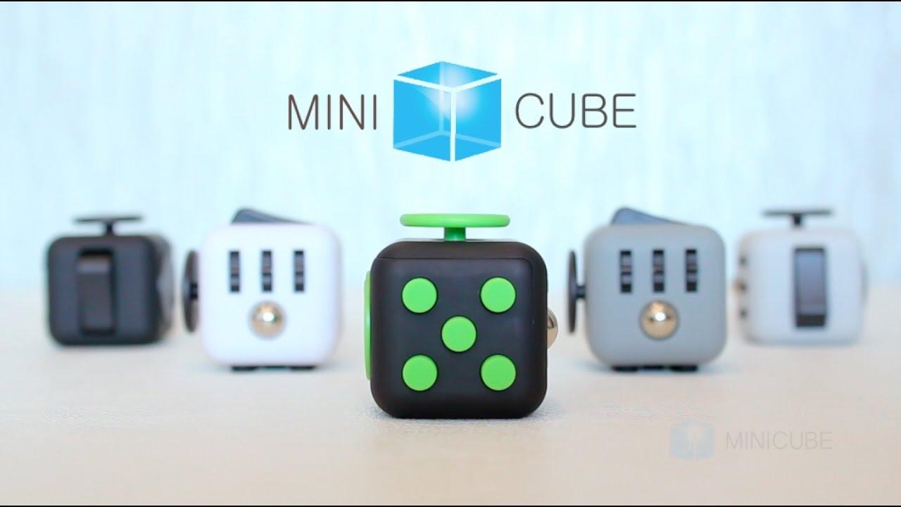 le mini cube
