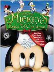 le noel de mickey streaming