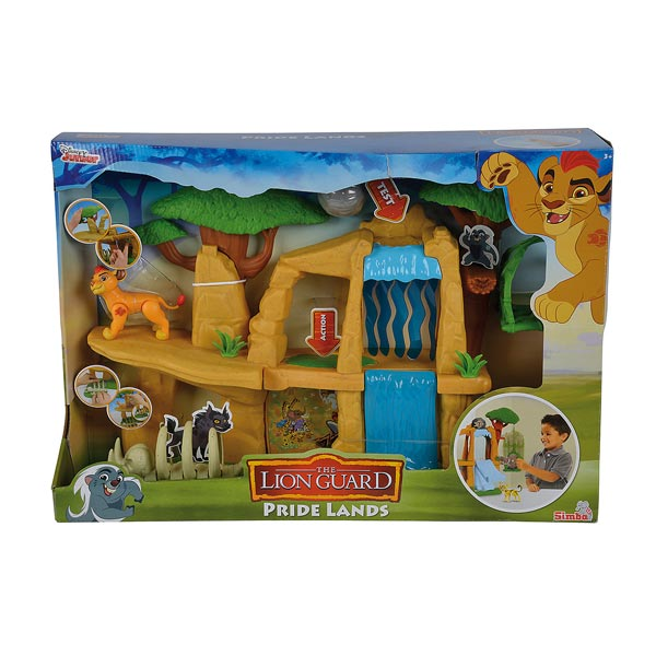 le roi lion jouet