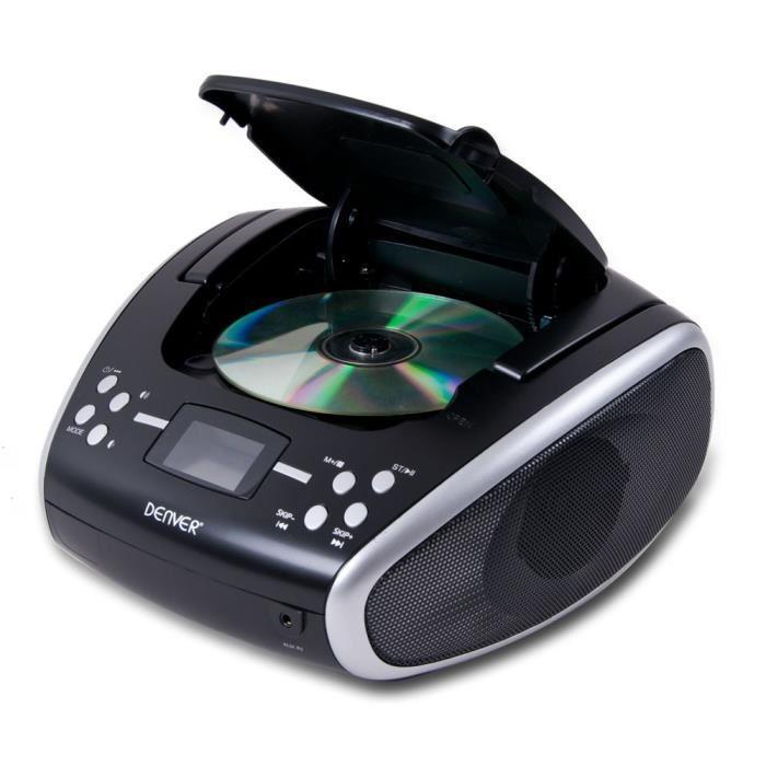 lecteur cd musique