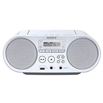 lecteur radio cd usb