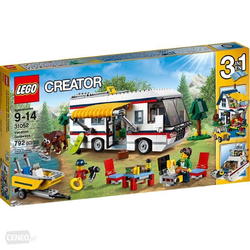 lego 31052