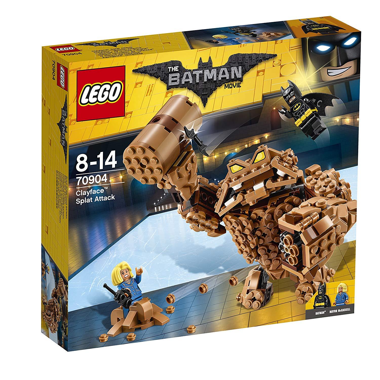 lego 70904