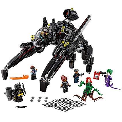 lego 70908