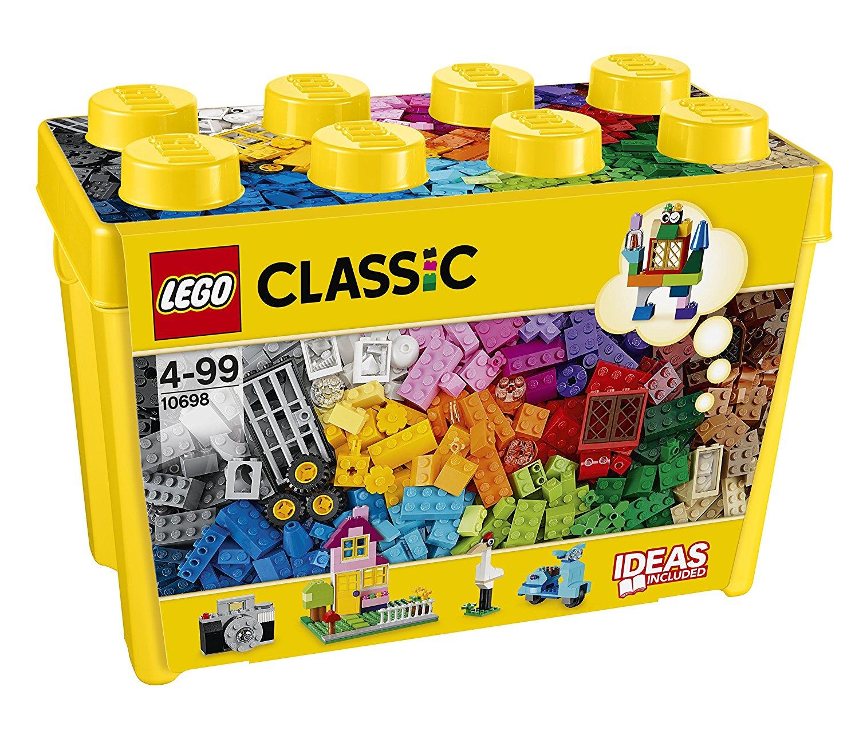 lego a construire