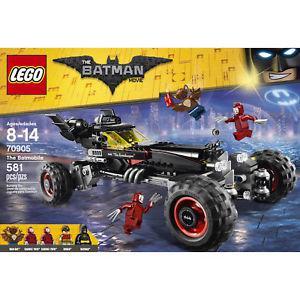 lego batman 70905