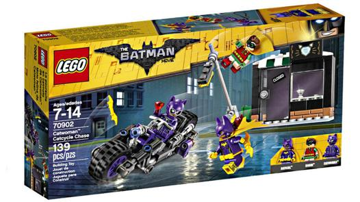 lego batman movie sets