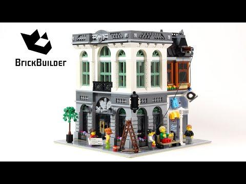 lego brick creator