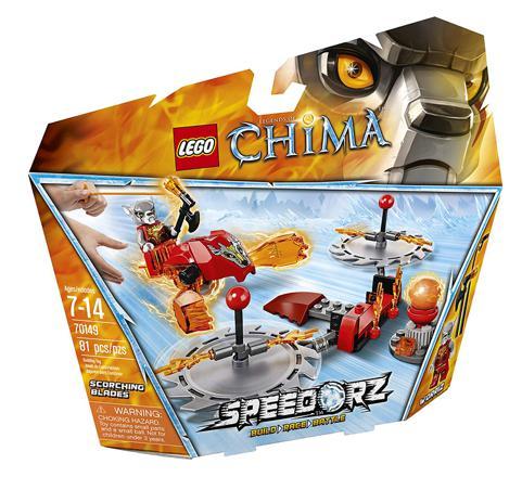 lego chima jouet