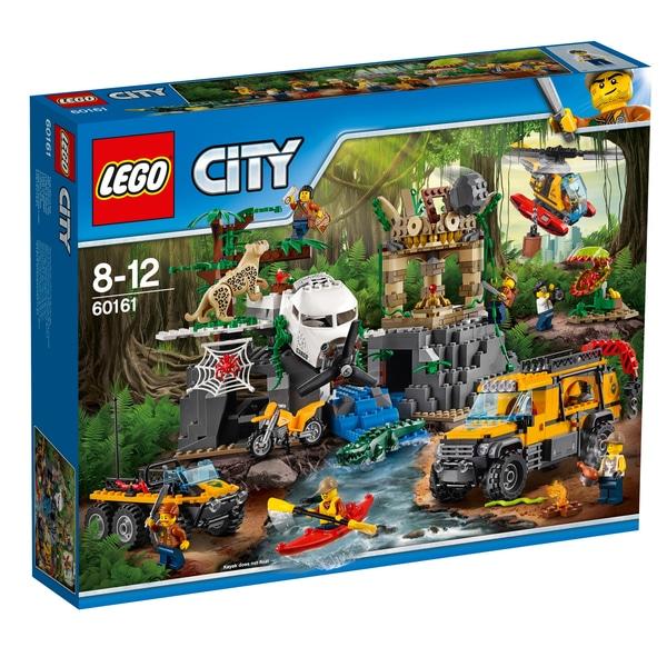 lego city 60161