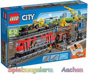 lego city train de marchandise