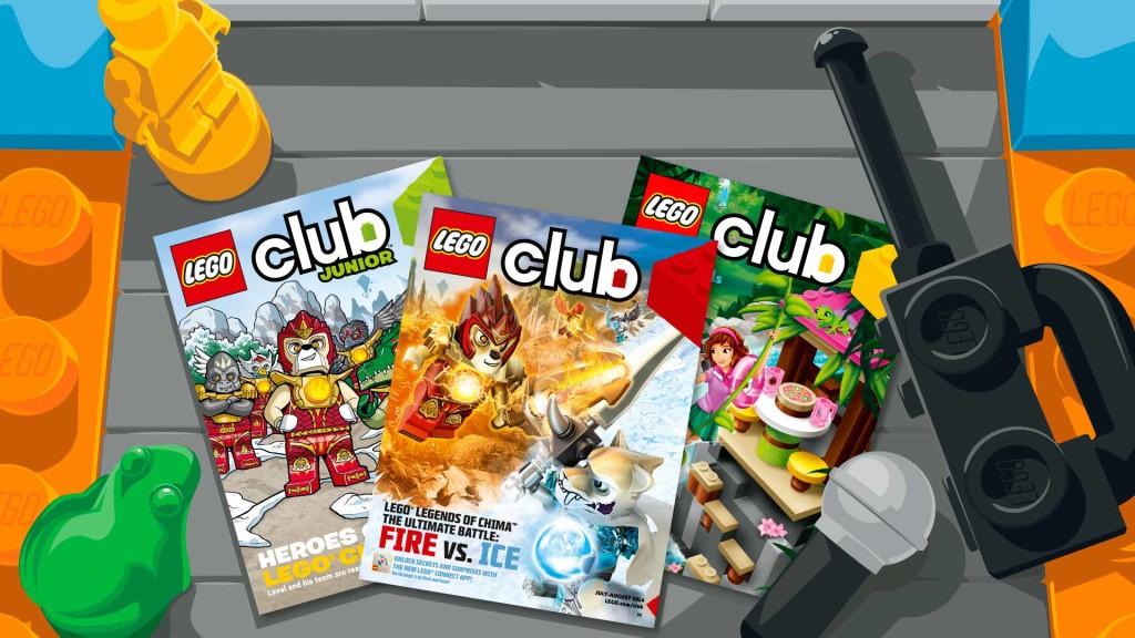lego club fr