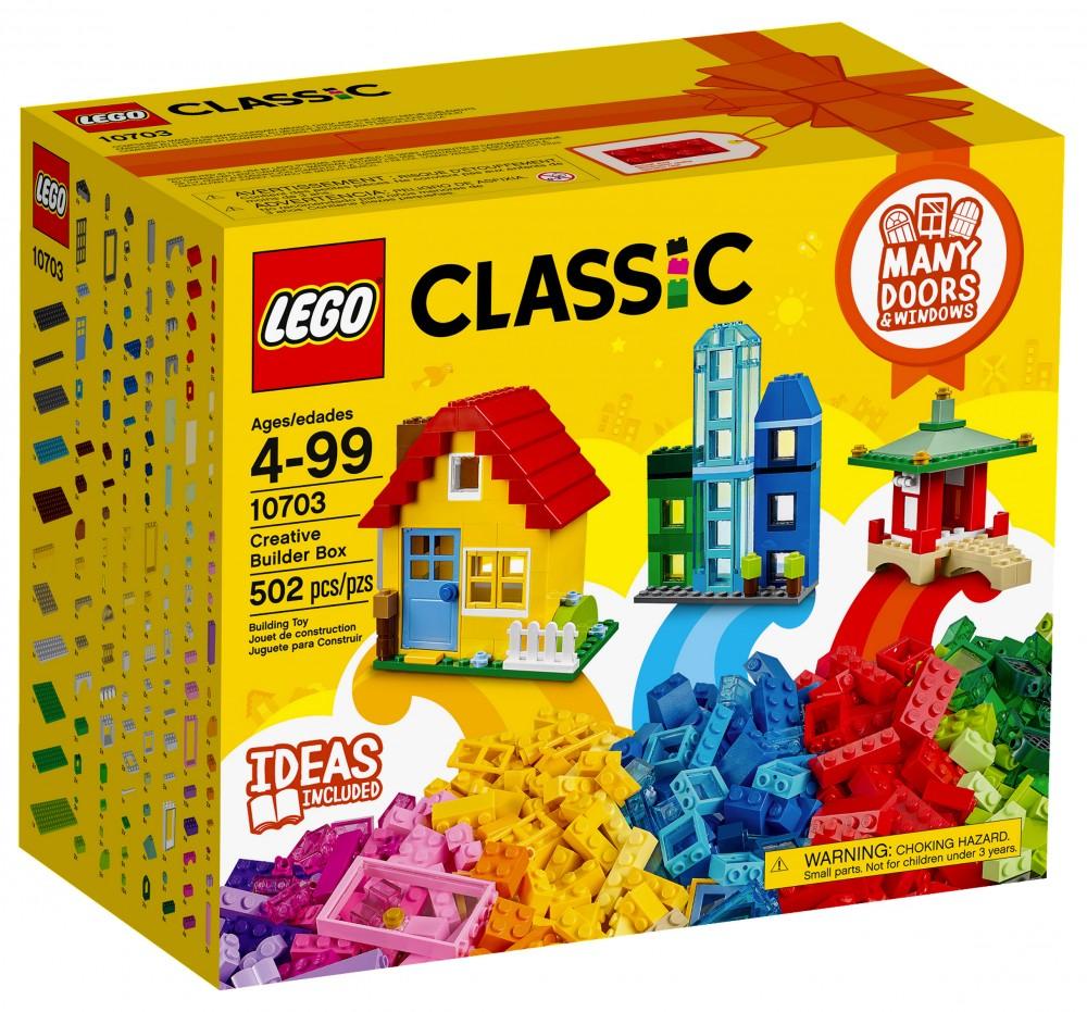 lego construction urbaine