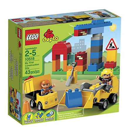 lego de construction