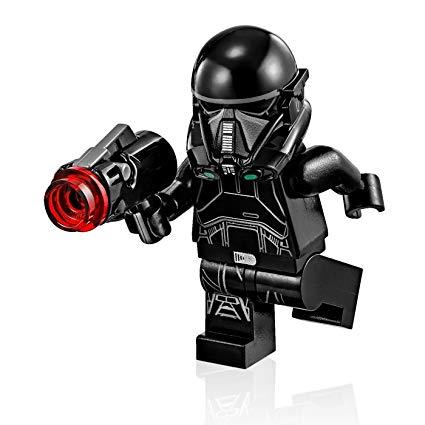 lego death trooper