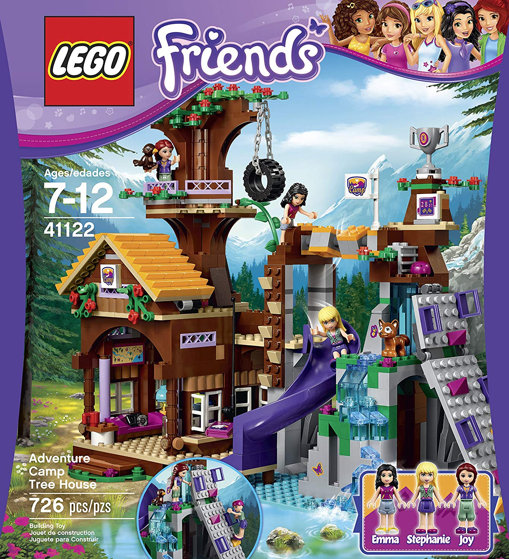 lego friends 41122