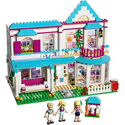 lego friends 41314