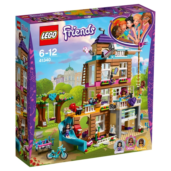 lego friends lego friends