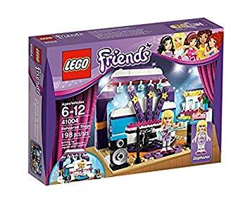 lego friends musique