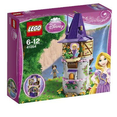 lego friends raiponce