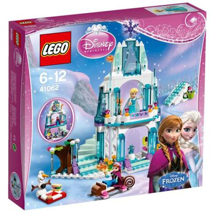 lego friends reine des neiges