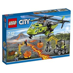 lego helicoptere