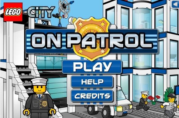 lego jeux en ligne