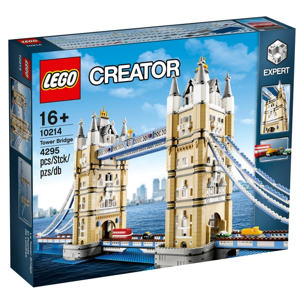 lego london bridge