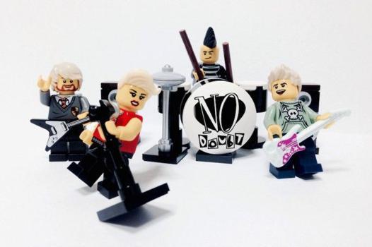 lego musique