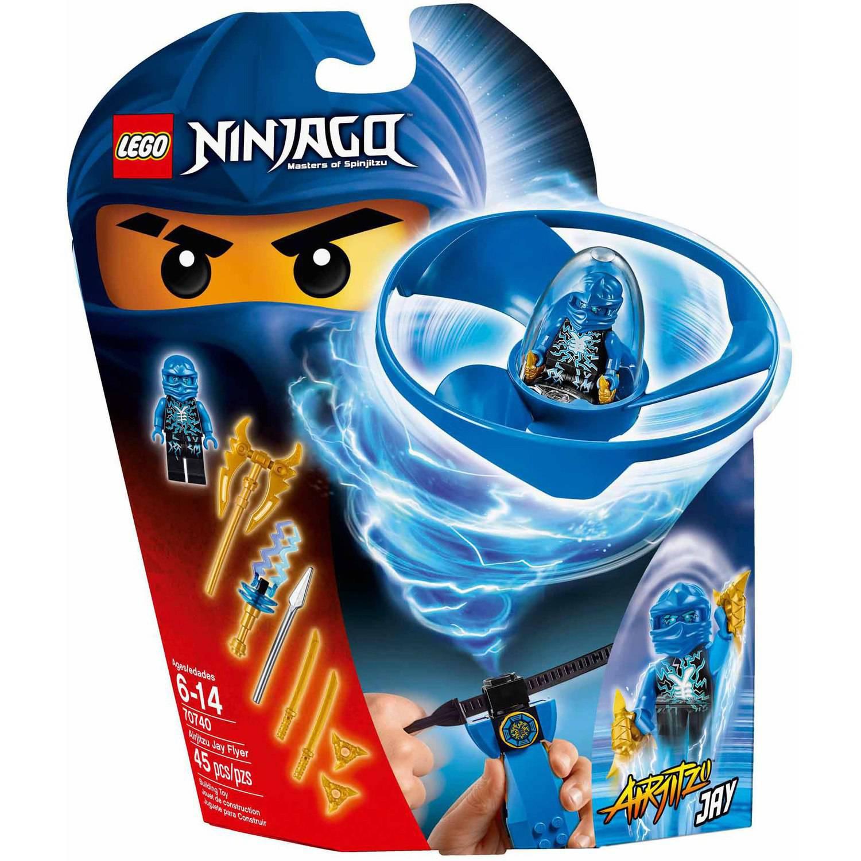 lego ninjago airjitzu