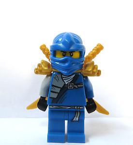 lego ninjago bleu