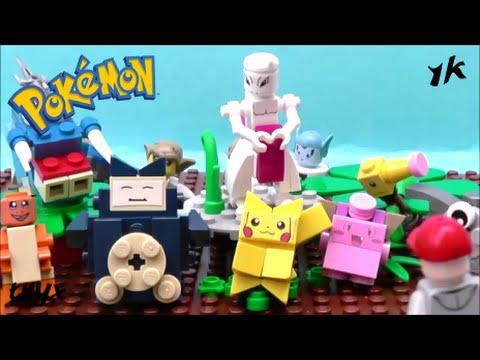 lego pokemon mewtwo