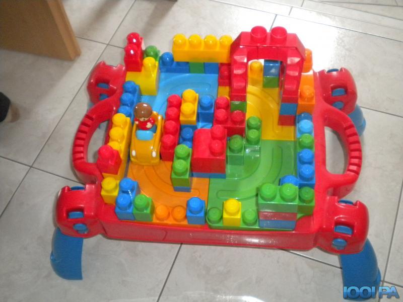lego pour bébé 1 an