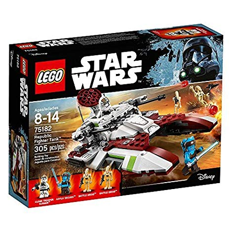 lego republic fighter tank