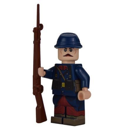 lego soldat francais