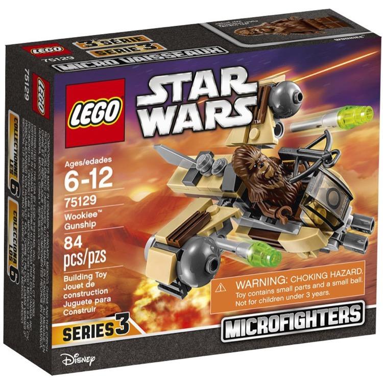 lego star wars 5 ans