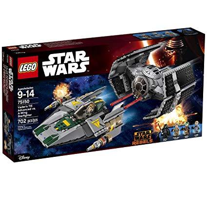 lego star wars 75150