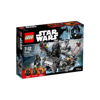 lego star wars avec dark vador
