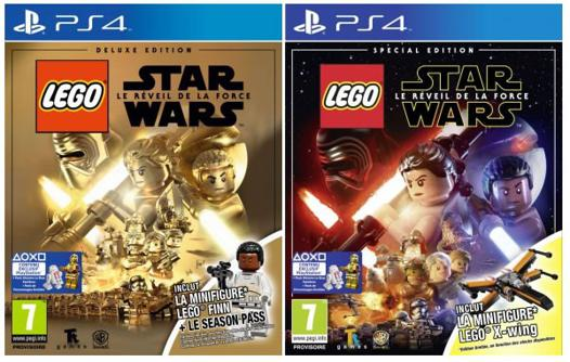 lego star wars jeux video gratuit
