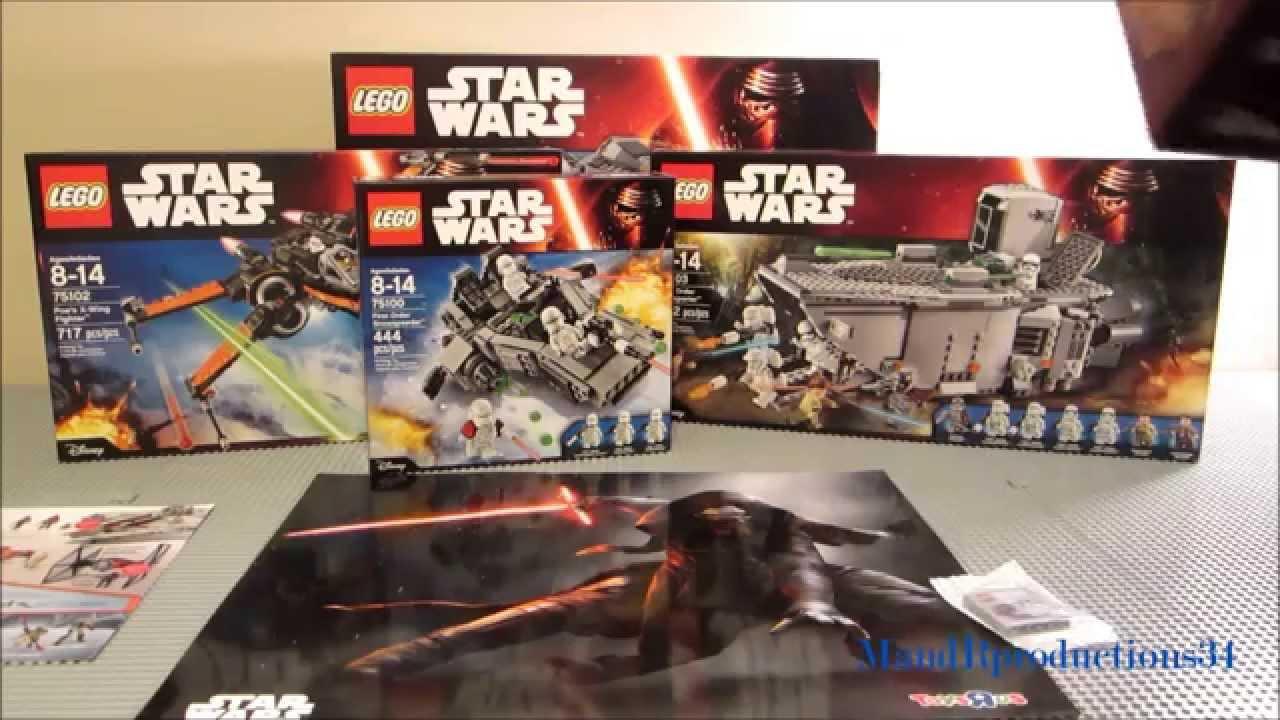 lego star wars r