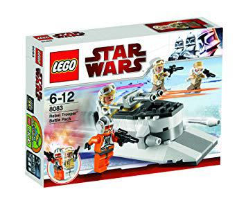 lego star wars rebelle