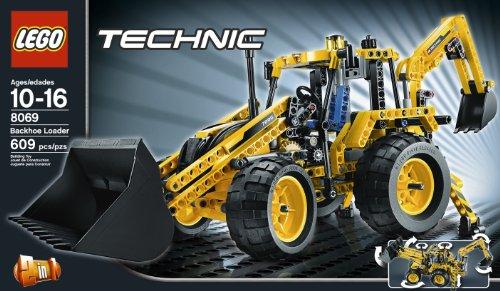 lego technic 8069